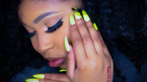 The Dark Side Of Stiletto Nails