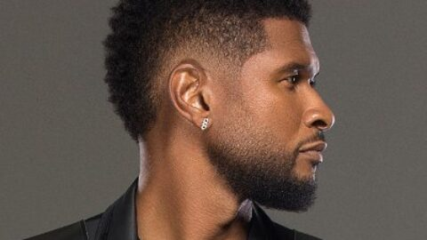 Who Really Deserves the Usher Comparison?